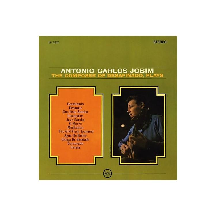 AllianceAntonio Carlos Jobim - Composer Plays