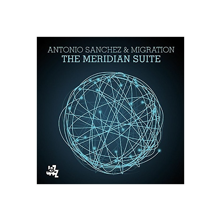 AllianceAntonio Sanchez & Migration - Meridian Suite