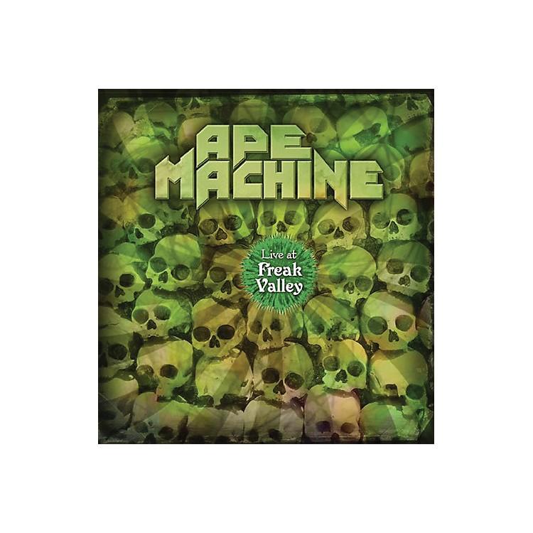 AllianceApe Machine - Live at Freak Valley