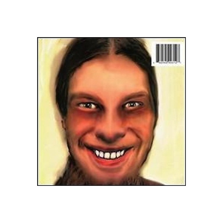 AllianceAphex Twin - ...I Care Because You Do