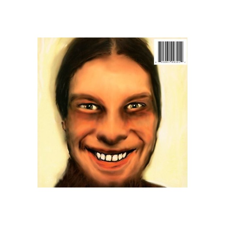 Alliance Aphex Twin - I Care Because You Do