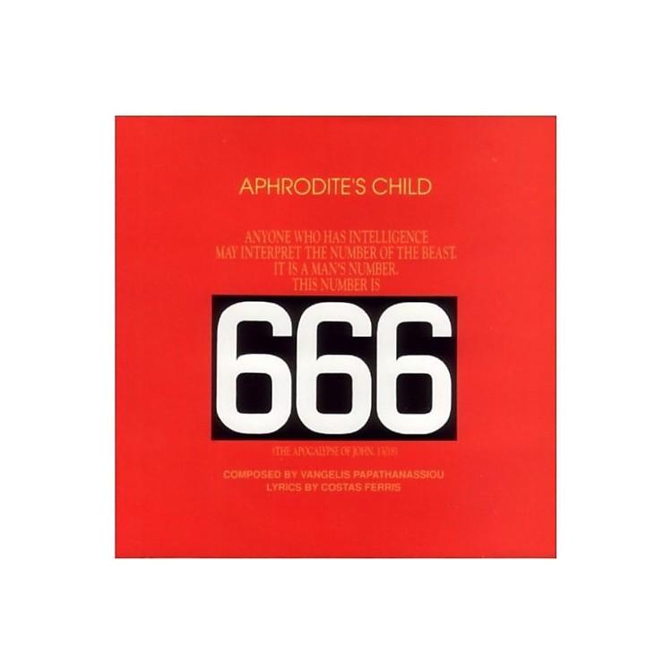 AllianceAphrodite's Child - 666