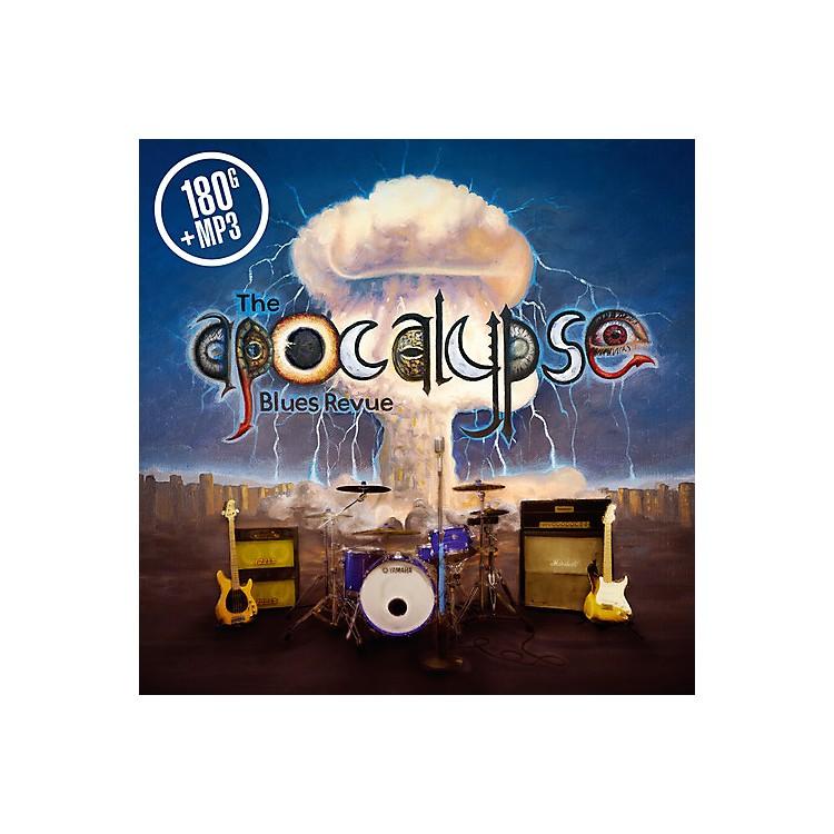 AllianceApocalypse Blues Revue - The Apocalypse Blues Revue