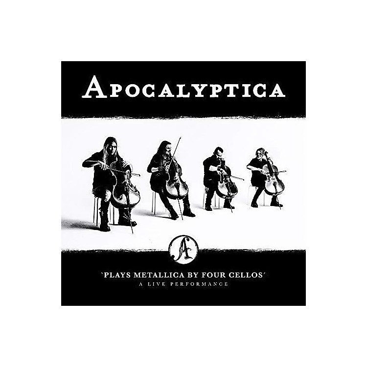 AllianceApocalyptica - Plays Metallica By Four Cellos - Live Performance