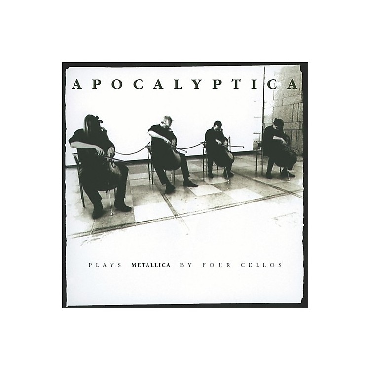 AllianceApocalyptica - Plays Metallica By Four Cellos