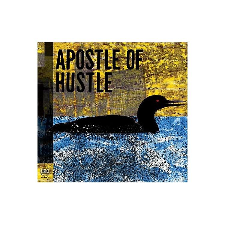 AllianceApostle of Hustle - Eats Darkness