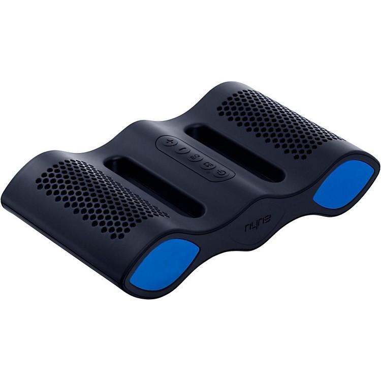 NYNEAqua Wireless Watertight SpeakerGray