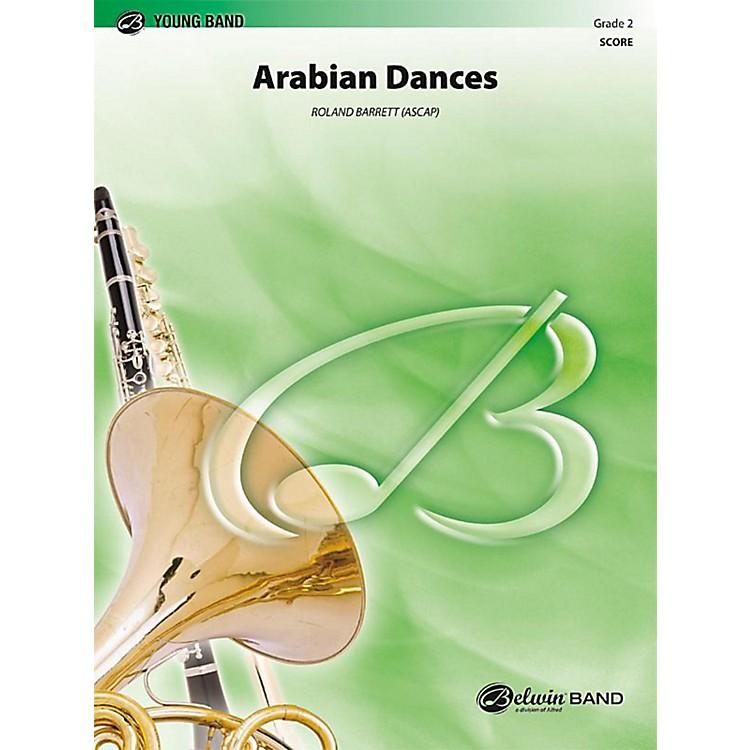 BELWINArabian Dances Grade 2 (Easy)