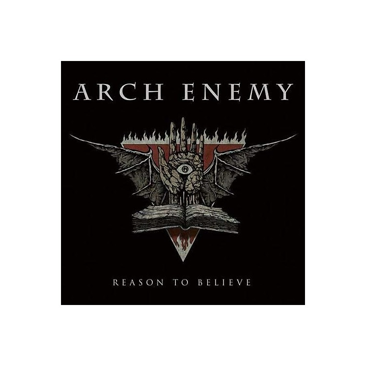 AllianceArch Enemy - Reason To Believe