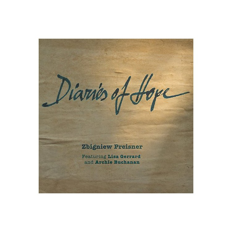 Alliance Archie Buchanan - Diaries of Hope (180G Vinyl)