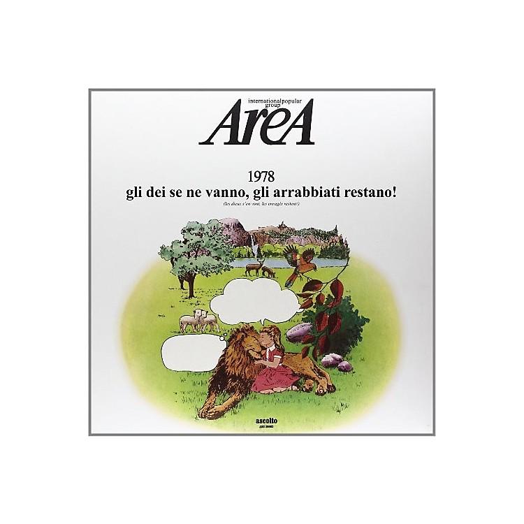 AllianceArea - 1978 Gli Dei Se Ne Vanno