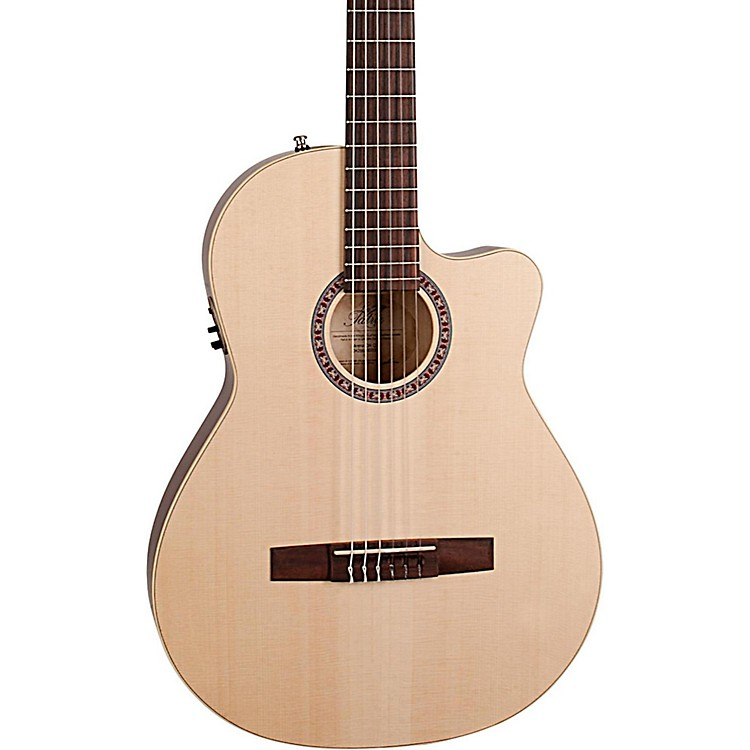 La PatrieArena CW QIT Acoustic-Electric GuitarNatural