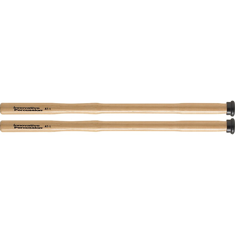 Innovative PercussionArena Series Multi-Tom Mallets and SticksSYNTHETIC SMALL MALLETHICKORY