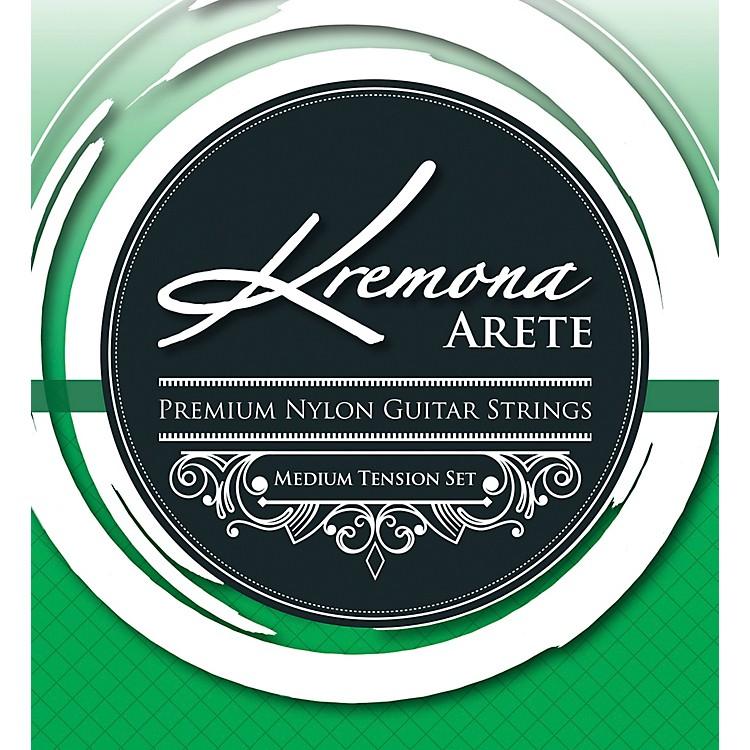 KremonaArete Premium Nylon Guitar Strings Medium Tension Set