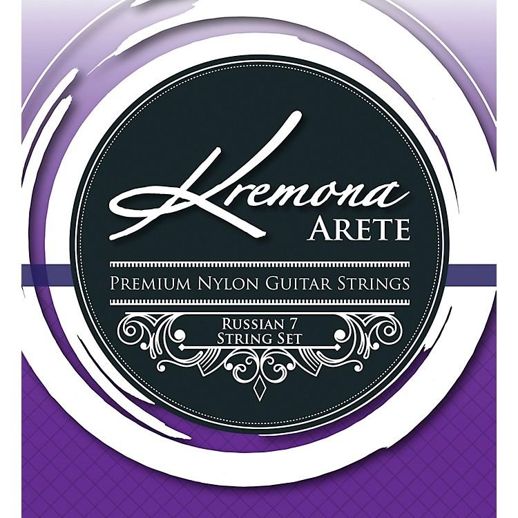 KremonaArete Premium Nylon Guitar Strings Russian 7 String Set