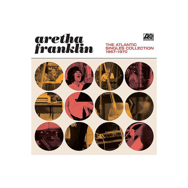 AllianceAretha Franklin - Atlantic Singles Collection 1967-1970