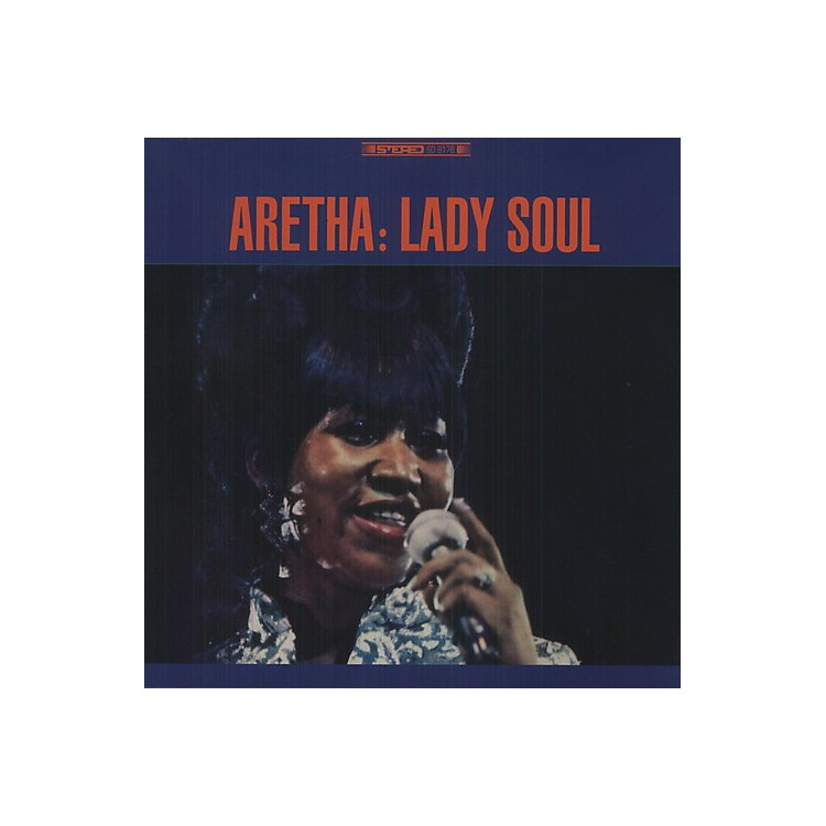 Alliance Aretha Franklin - Lady Soul