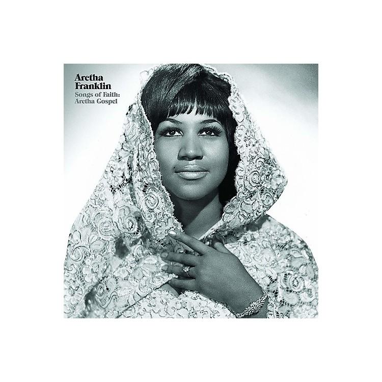 AllianceAretha Franklin - Songs Of Faith: Aretha Gospel