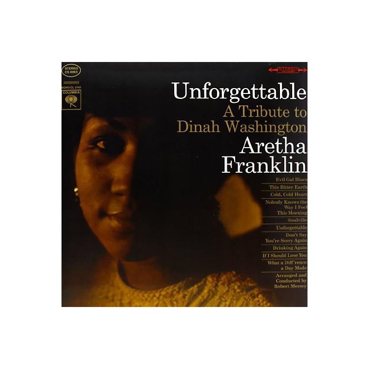 AllianceAretha Franklin - Unforgettable