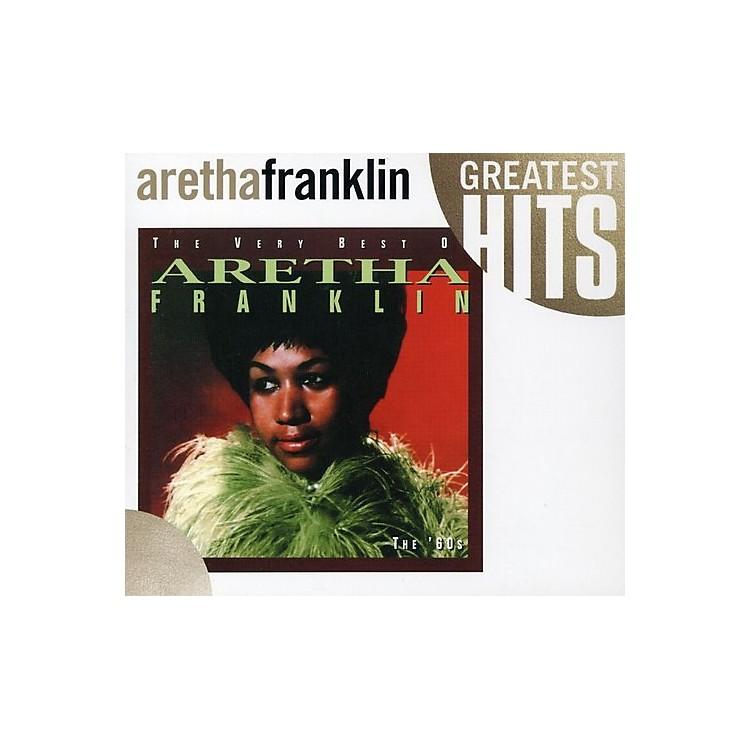 AllianceAretha Franklin - Very Best of 1 (CD)