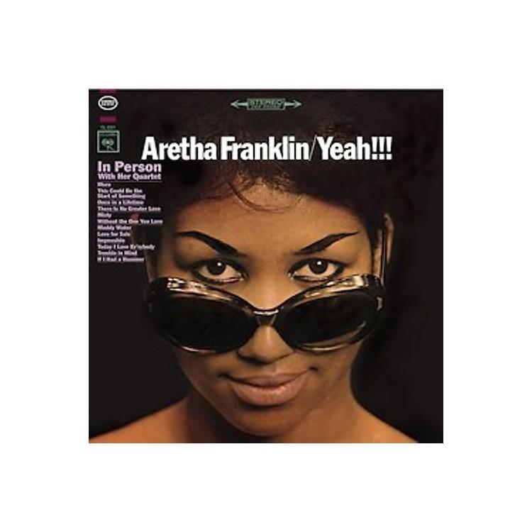 AllianceAretha Franklin - Yeah