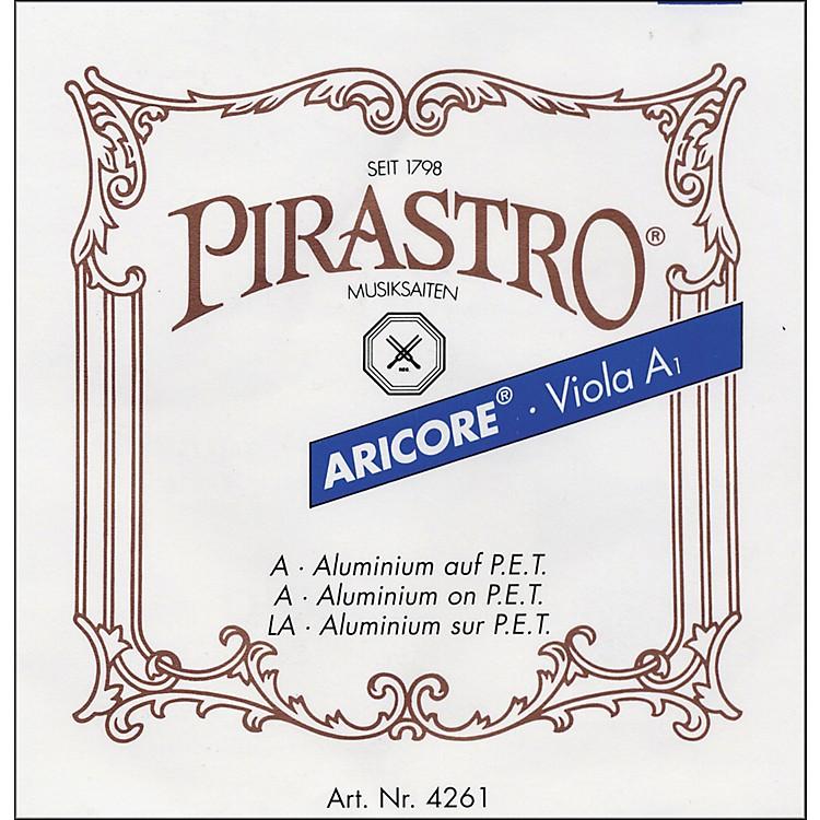 PirastroAricore Series Viola G StringFull Size Silver