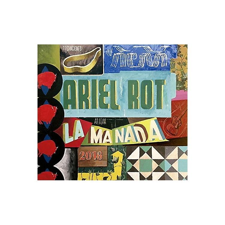 AllianceAriel Rot - La Manada