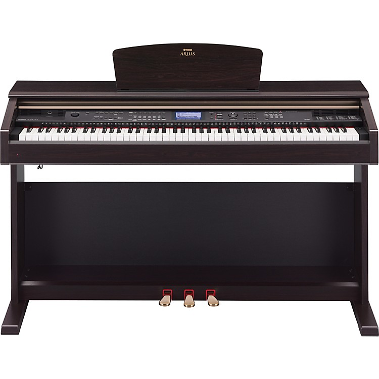 yamaha arius ydp v240 88 key digital piano music123. Black Bedroom Furniture Sets. Home Design Ideas