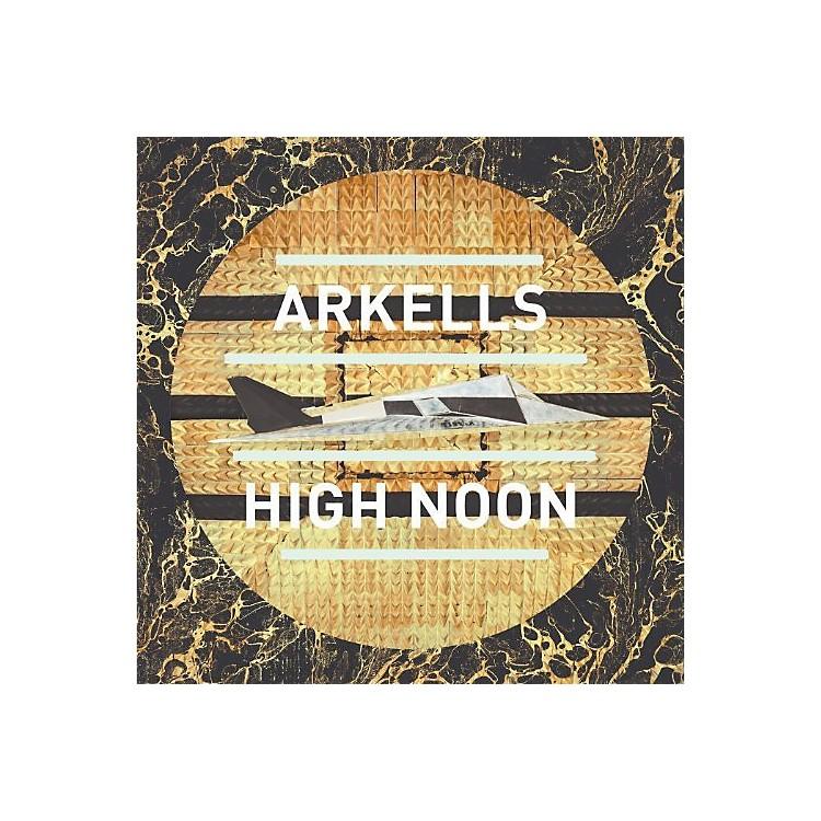 AllianceArkells - High Noon