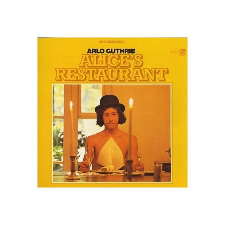AllianceArlo Guthrie - Alice's Restaurant