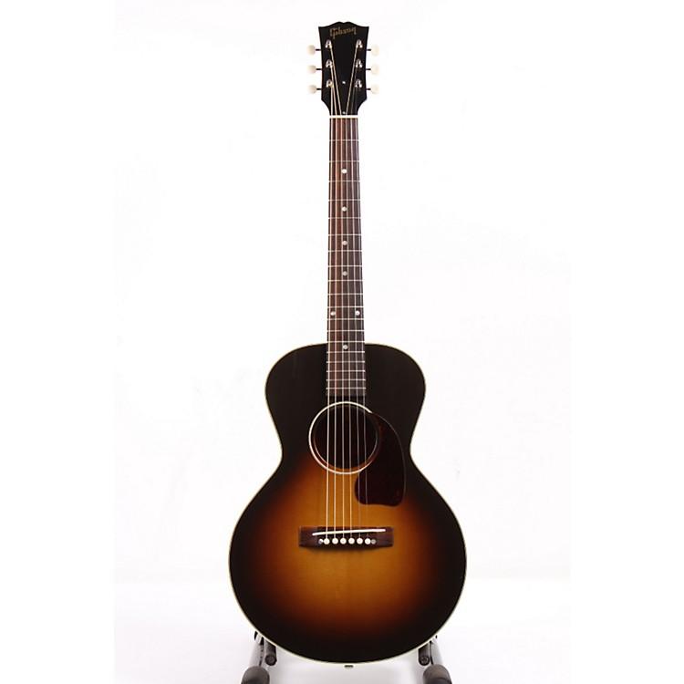 GibsonArlo Guthrie LG-2 3/4-Size Acoustic GuitarVintage Sunburst886830423284
