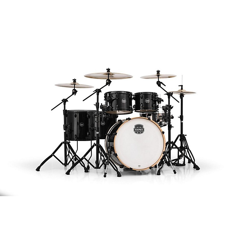 MapexArmory Series 6-Piece Studioease Shell Pack Fast TomsPhoton Blue