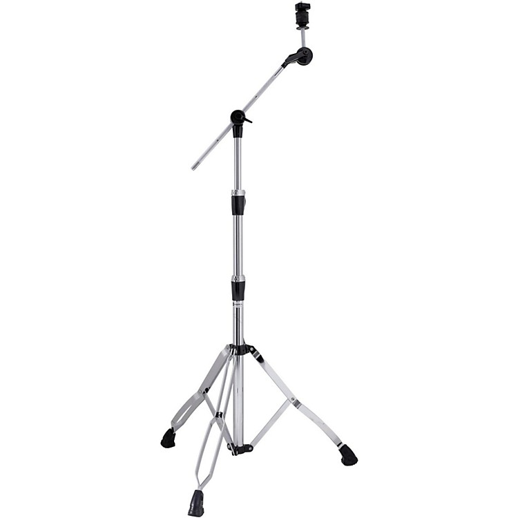Mapex Armory Series B800 Boom Cymbal Stand Chrome and Black