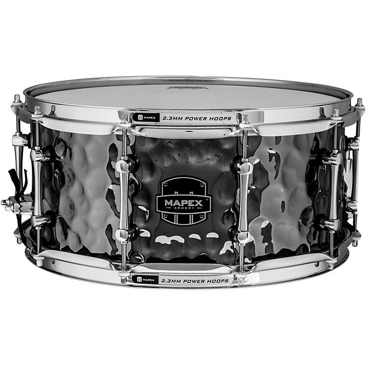 MapexArmory Series Daisy Cutter Snare Drum 14 x 6.5