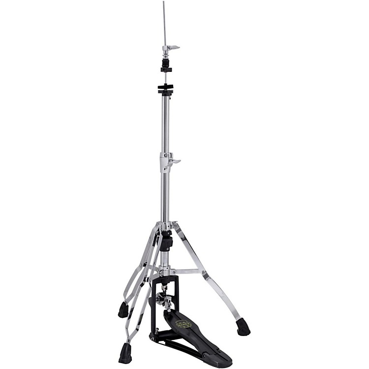 Mapex Armory Series H800 Hi-Hat Stand Chrome