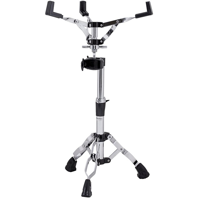 Mapex Armory Series S800 Snare Drum Stand Chrome and Black