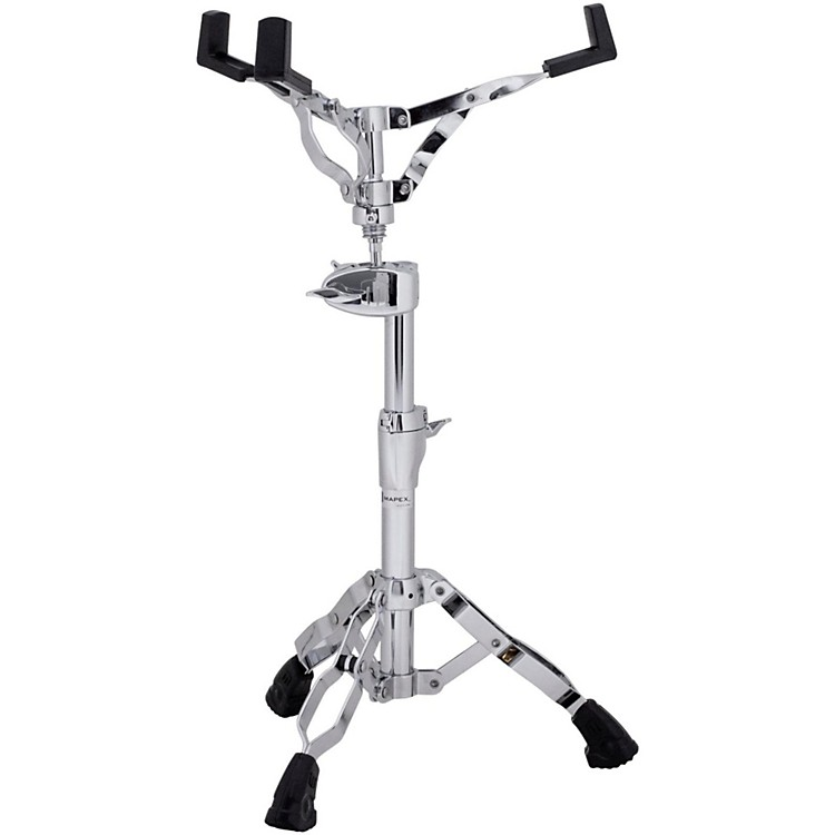 MapexArmory Series S800 Snare Drum StandChrome and Black
