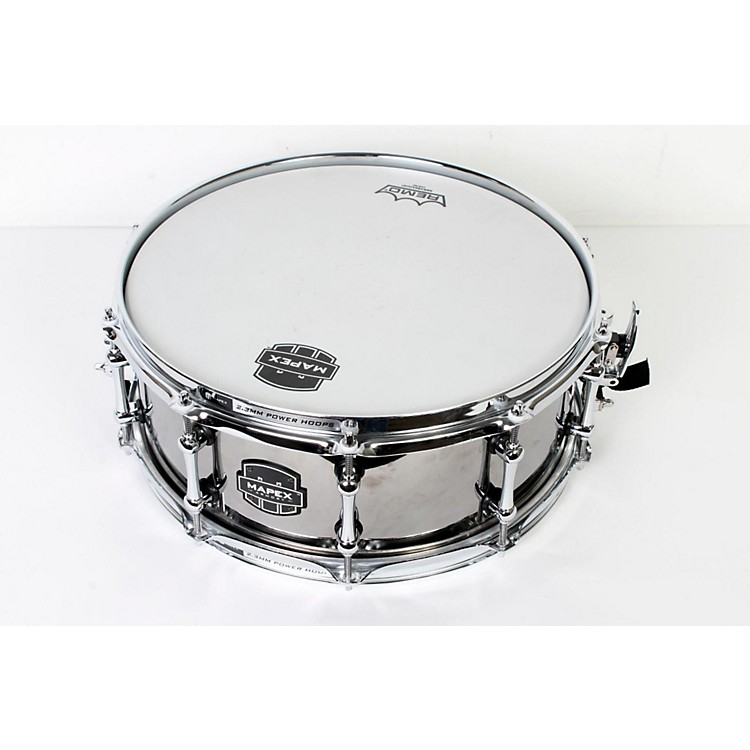 MapexArmory Series Tomahawk Snare Drum 14 x 5.5888365744568