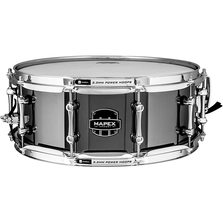 MapexArmory Series Tomahawk Snare Drum, 14x5.5