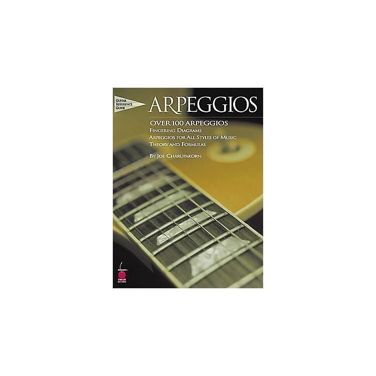 Cherry LaneArpeggios Book