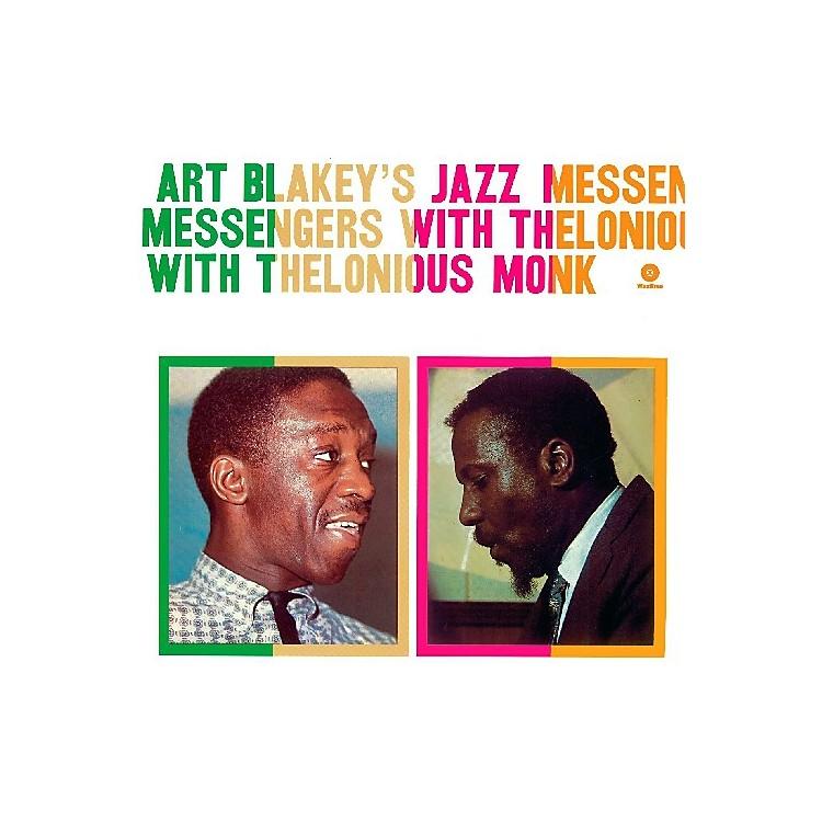 AllianceArt Blakey - Art Blakeys Jazz Messengers with Thelonious Monk