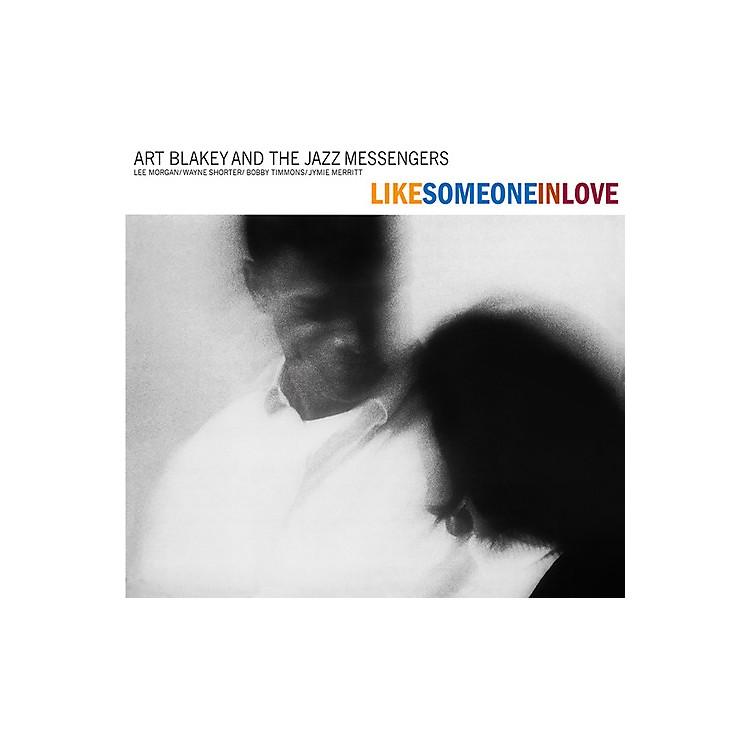 AllianceArt Blakey - Like Someone In Love