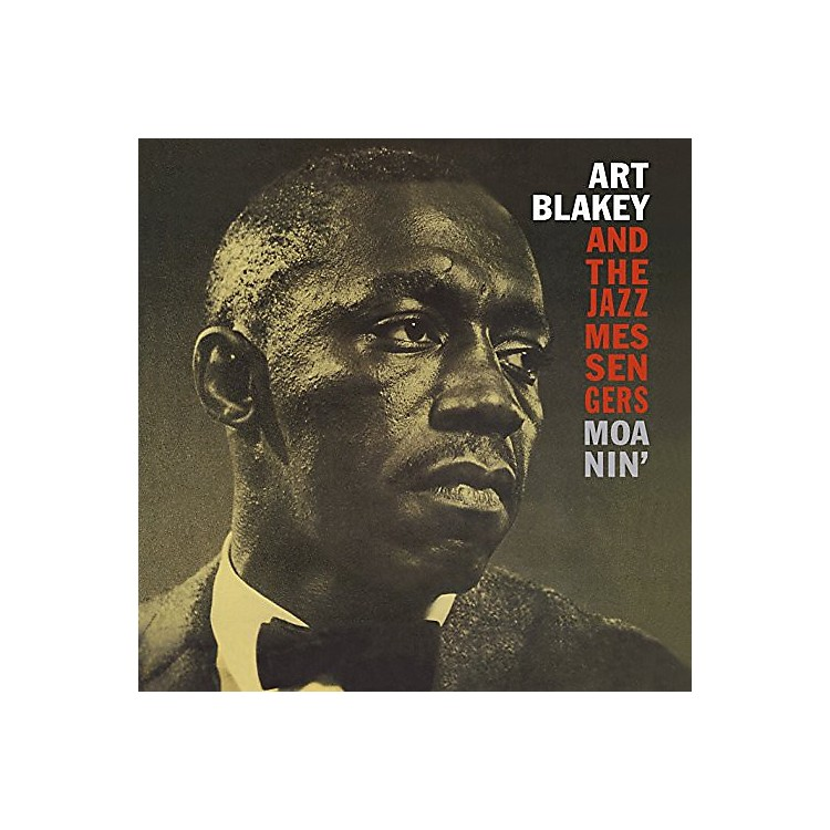 Alliance Art Blakey - Moanin