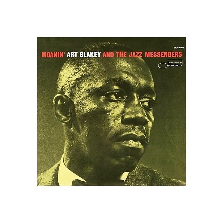 AllianceArt Blakey & Jazz Messengers - Moanin