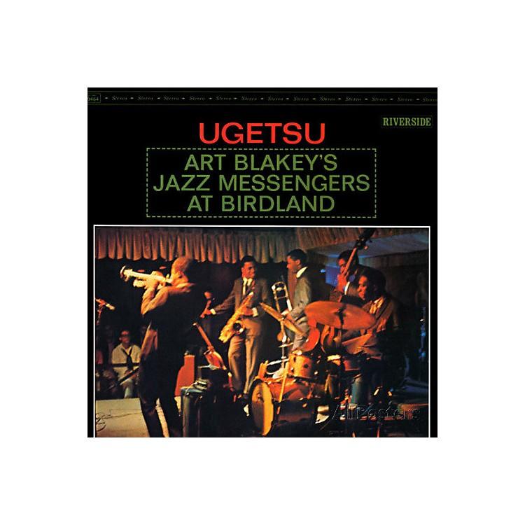 AllianceArt Blakey & Jazz Messengers - Ugetsu