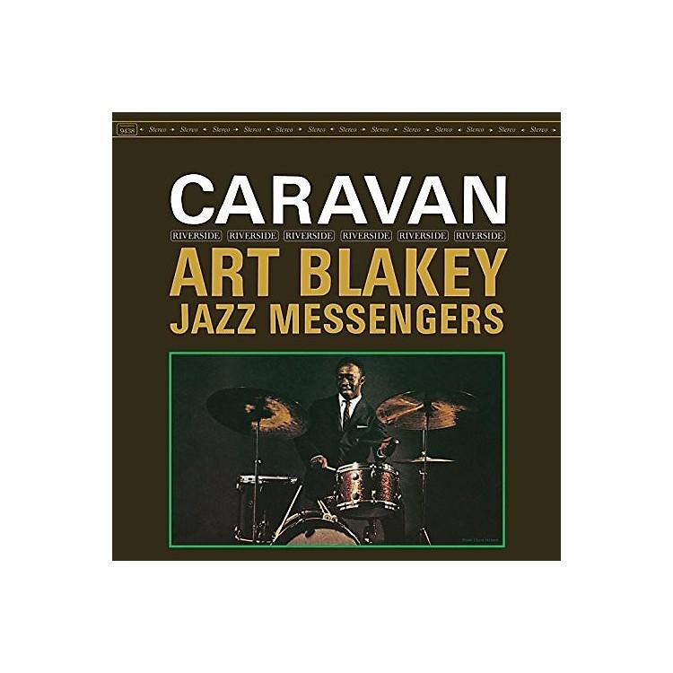 AllianceArt Blakey and The Jazz Messengers - Caravan