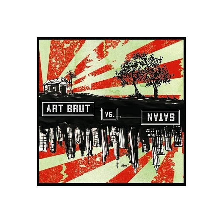 AllianceArt Brut - Art Brut Vs Satan