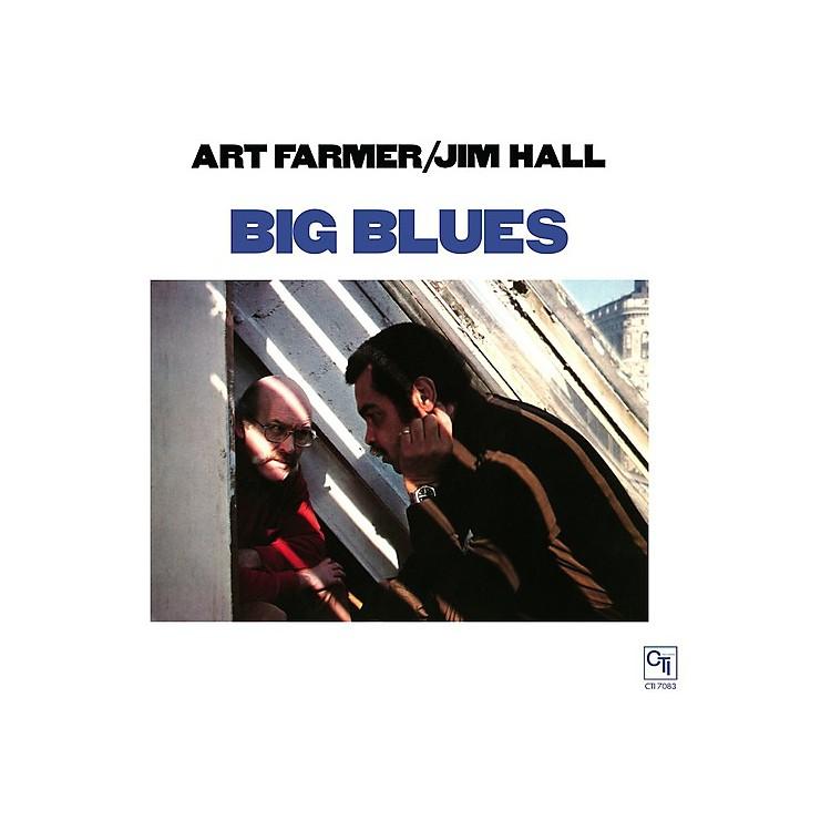 AllianceArt Farmer - Big Blues
