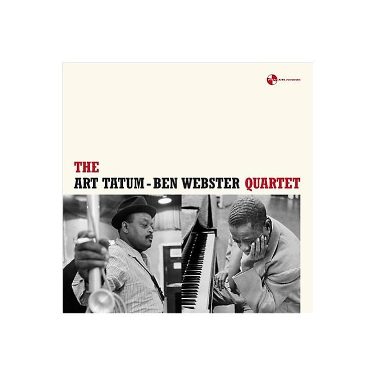 AllianceArt Tatum - Art Tatum - Ben Webster Quartet, The