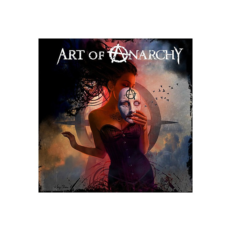 AllianceArt of Anarchy - Art of Anarchy
